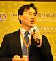 奇瑞汽车股份有限公司轻量化技术负责人 总工程师李鼐一照片