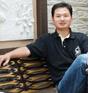 南京佰锐吉贸易有限公司总经理盛彬洲照片