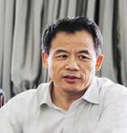 连云港港口集团有限公司董事长、总裁白力群照片