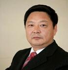 日照港(集团)有限公司党委书记、董事长杜传志照片