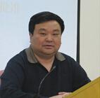上海海事大学国际航运系主任王学峰
