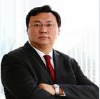 罗兰贝格管理咨询公司合伙人吴琪照片