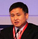 中国人民银行副行长潘功胜照片