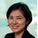 中国光大控股有限公司并购基金部董事总经理樊盛妍照片