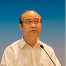 中国对外承包工程商会副会长王玉成照片