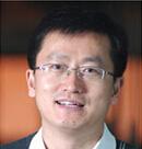 中国社科院世界经济与政治俺就说国际金融研究中心秘书长张明照片