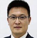 吉利汽车研究院总工程师刘卫国照片