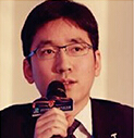 特斯拉中國區總監高翔照片