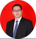 郑州市卫生学校纪委副书记涂俊礼照片