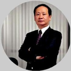 迈瑞医疗董事长徐航照片