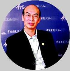 北京大学医学人文研究院教授王一方照片