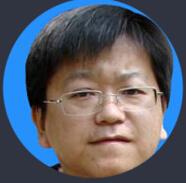 北京鼎基伟业科技CEO杨军照片
