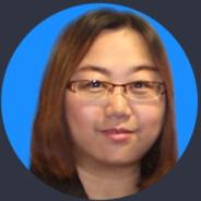 中国客户管理研究院总监周蕊照片