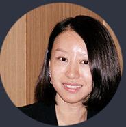 海通证券零售与网络金融部副总经理杨薇照片