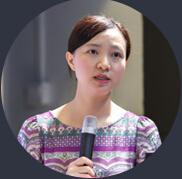 广发银行信用卡中心风控副总监龙雨