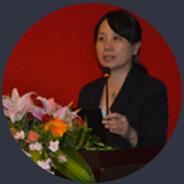 新华保险集团客户管理部总经理杜岩照片