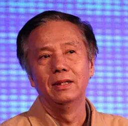 亚洲广播电视协会常务副主席王锋照片