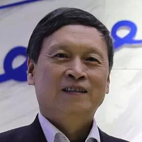 中国广播影视报刊协会副会长李宗达照片