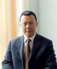 深圳天元商业管理有限公司董事总经理童锐照片
