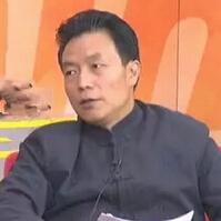 北京大学国际关系学院教授、外交系主任、博士生导师叶自成