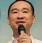 GE大中华区首席学习官兼组织人才官谭亮照片