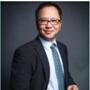 光辉国际原中国区董事总经理励矜照片