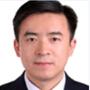 渣打银行(中国)有限公司人力资源营运总监叶阿次照片