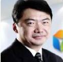 中国科技自动化联盟副理事长兼秘书长王健照片