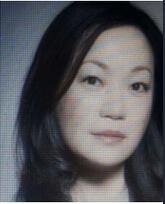 古驰中国区总裁MERINDAYEUNG照片