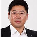 康力电梯股份有限公司工程服务中心总经理、质量总监秦成松照片