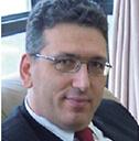 苏州帝奥电梯研发技术总监PetrosKoronidis照片