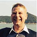 瑞典西柏思Cibes总经理SamsonPopowitz