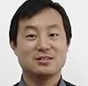 新时达电气产品总监王鹏照片