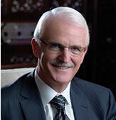 卓美亚酒店集团总裁兼首席执行官  杰拉尔德劳立斯照片