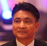 万豪国际公司大中华区首席执行官李雨生照片
