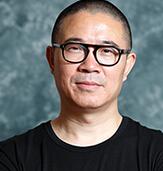 华住酒店集团CEO季琦照片