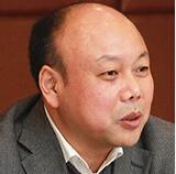 陕西旅游饭店管理(集团)股份有限公司董事长兼总经理茹明亮照片