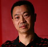 桔子水晶酒店創始人兼CEO吳海照片