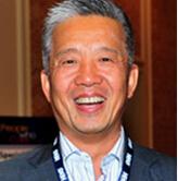 贝斯特韦斯特(北京)国际酒店管理有限公司总裁兼CEO董卫民照片