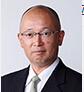 商船三井董事及常务总裁桥本刚