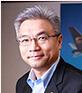 UPS北亚区总裁梁国基