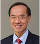 嘉里物流联网主席杨荣文照片