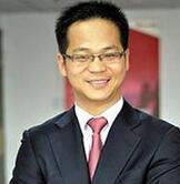 买化塑创始人、CEO郭喜鸿照片