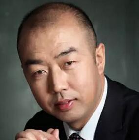 清华大学特聘教授李广宇照片