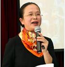 珠海市幼儿园园长联谊会副会长陈守红照片