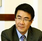 上海电气集团股份有限公司董事长黄迪南照片