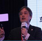 阿里巴巴集团高德软件副总裁周频照片