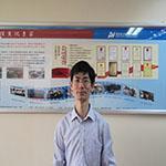 南京安元科技公司董事长兼总经理王三明照片