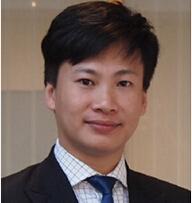 中山市新学林教育科技有限公司总裁谢中照片