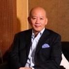 零点研究咨询集团董事长袁岳照片